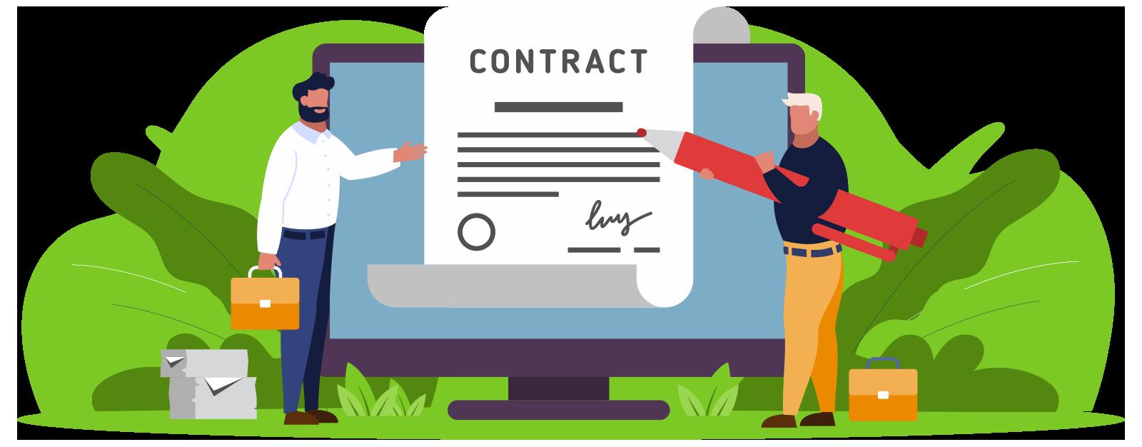 Condizioni contrattuali Hosting Gratis